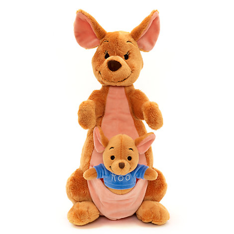 Kanga Medium Soft Toy