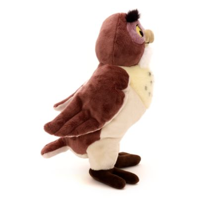 Owl Medium Soft Toy