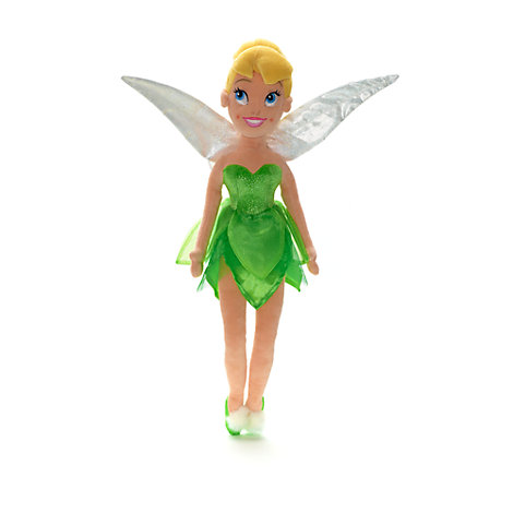 Tinker Bell Soft Doll