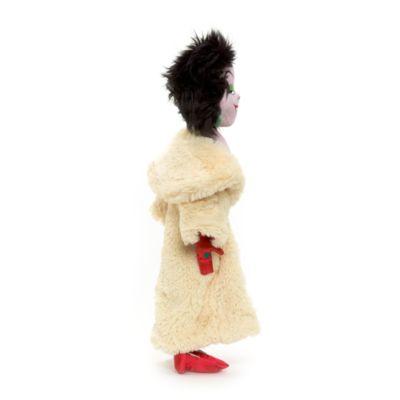 Bambola di peluche Crudelia De Mon