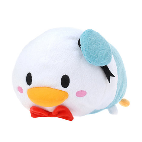 Peluche mediano Pato Donald Tsum Tsum