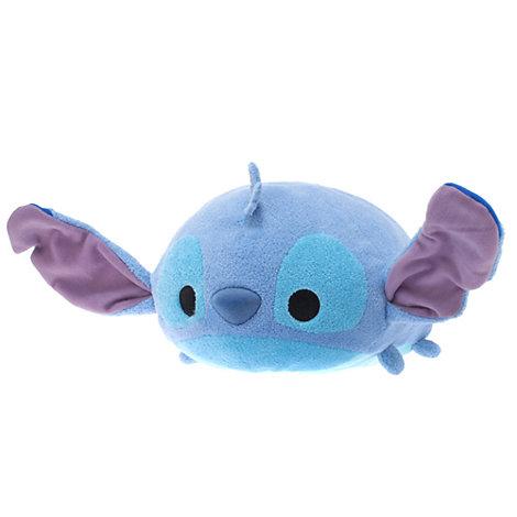 Stitch Tsum Tsum medelstort gosedjur
