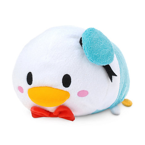 Donald Duck Tsum Tsum Large Soft Toy
