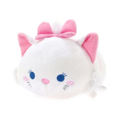 Marie Tsum Tsum Medium Soft Toy