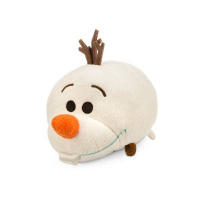 Peluche Tsum Tsum medio Olaf