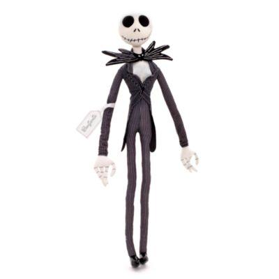 Bambola di peluche Jack Skeletron