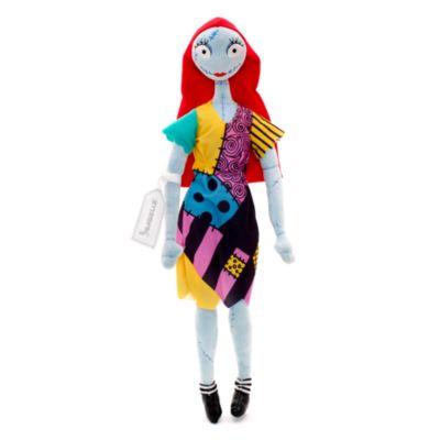 Muñeca peluche Sally