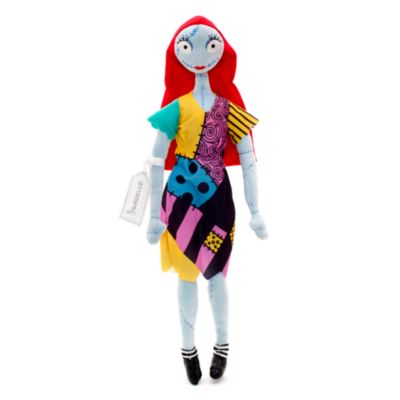 Bambola di peluche Sally