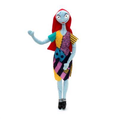 Sally plysdukke