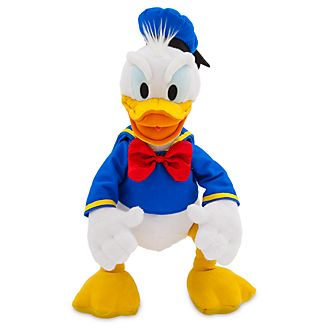 Disney Store Donald Duck Special Edition Soft Toy