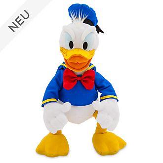 Disney Store - Donald Duck - Kuschelpuppe als Sonderedition