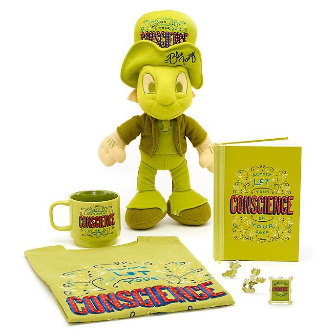 DisneyStore Collection Jiminy Cricket Disney Wisdom – Juillet