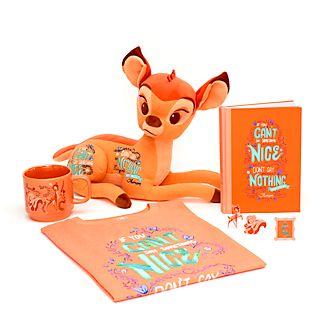 Collezione Disney Wisdom Bambi - Agosto Disney Store