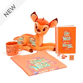 Disney Store Disney Wisdom Bambi Collection - August