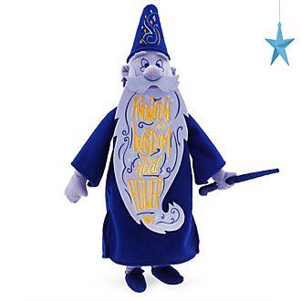 Disney Store - Disney Wisdom - Merlin - Kuschelpuppe, 9 von 12