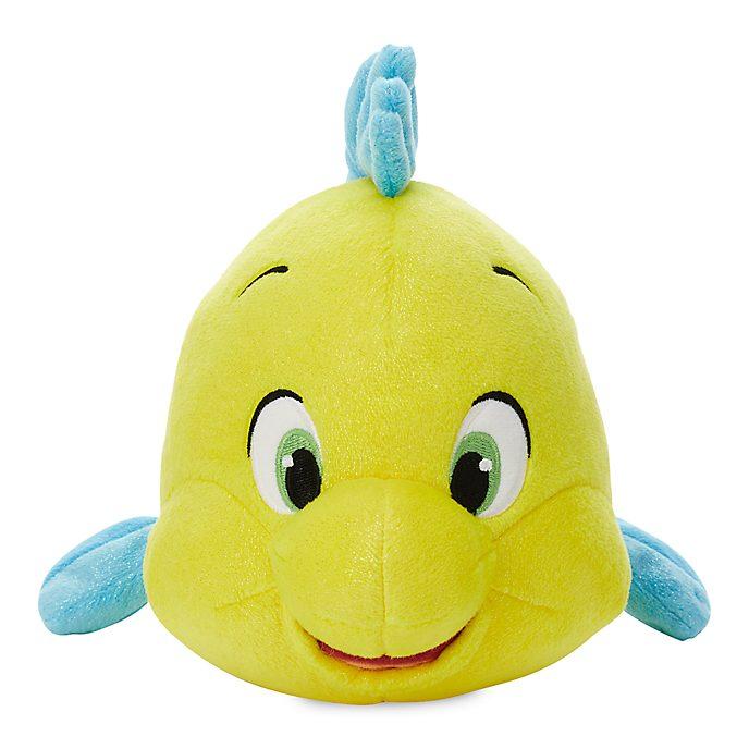 Peluche pequeño Flounder, Disney Store