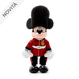 Peluche medio Guardia Topolino Disney Store