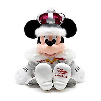 Peluche medio regina Minni Disney Store