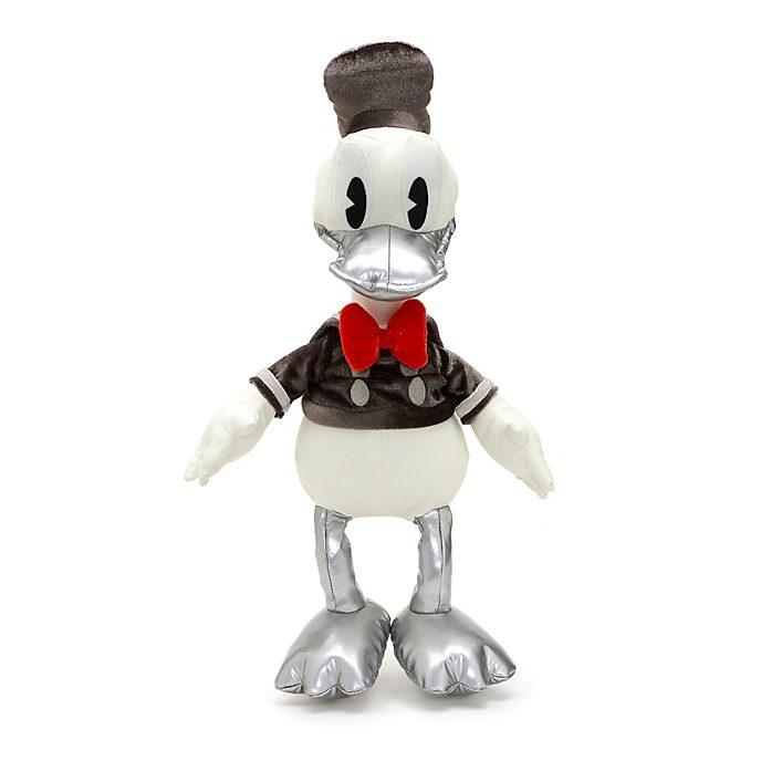 Disney Store Peluche Pato Donald 85° cumpleaños
