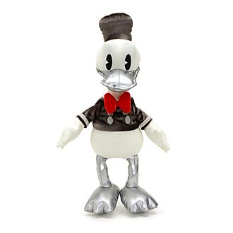 Disney Store Donald Duck 85th Anniversary Soft Toy