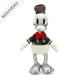 Disney Store Peluche Donald Duck 85e anniversaire