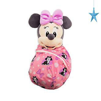 Peluche piccolo con taschina Minni Disney Store