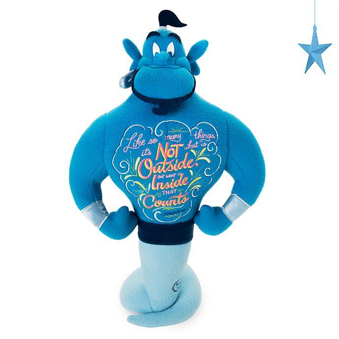 Disney Store Genie Disney Wisdom Soft Toy, 10 of 12
