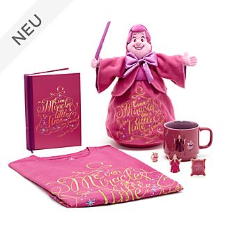 Disney Store - Disney Wisdom - Gute Fee Collection - Dezember