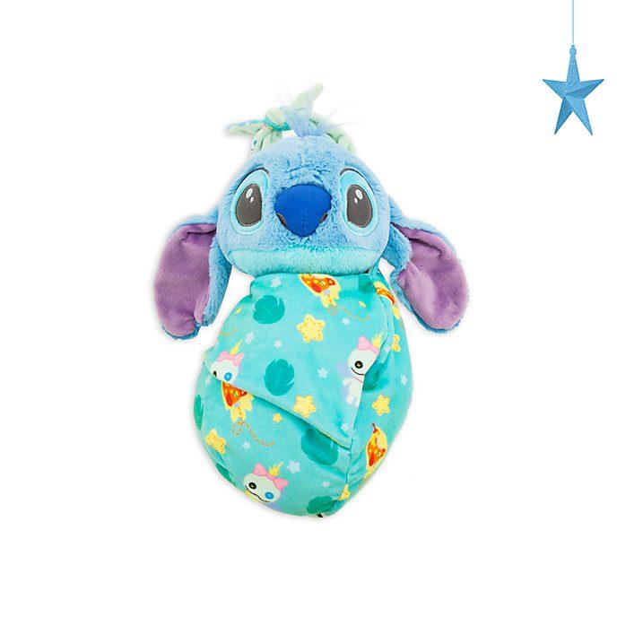 Peluche piccolo con taschina Stitch Disney Store