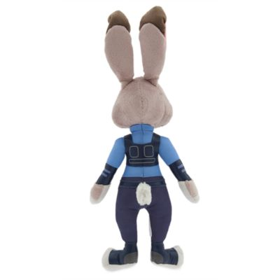 Zootropolis Officer Judy Hopps Soft Toy Doll