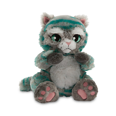 Cheshire Cat Small Soft Toy, Alice Through The Looking Glass