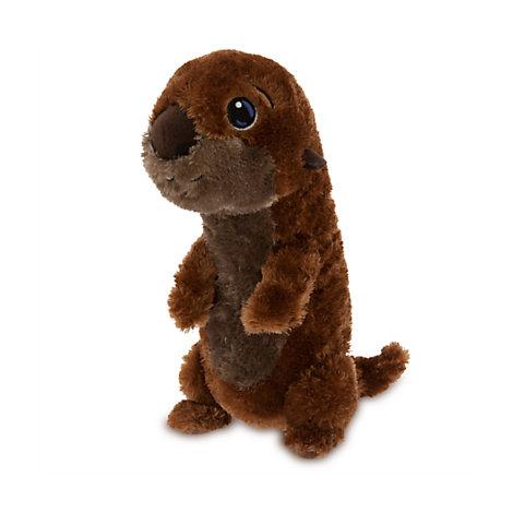 Lille havodder plysdyr, Find Dory