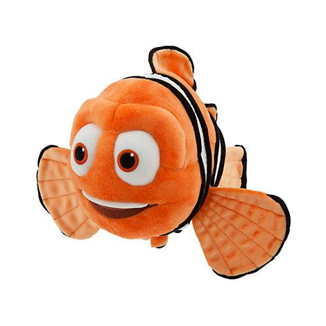 Lille Marlin plysdyr, Find Dory