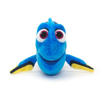 Dory Small Soft Toy, Finding Dory
