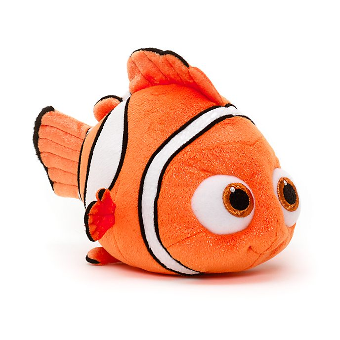 Nemo Small Soft Toy, Finding Dory