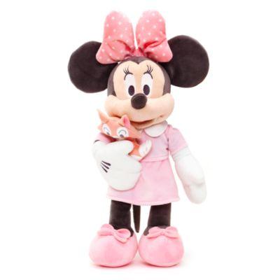 Minnie Maus Babyausstattung - Kuschelpuppe (40 cm)