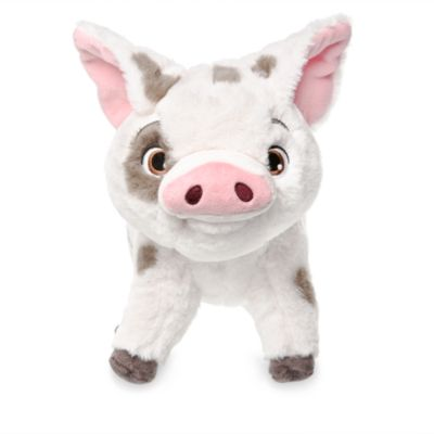 Pua Small Soft Toy, Moana