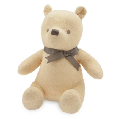Winnie the Pooh Classic Medium Soft Toy