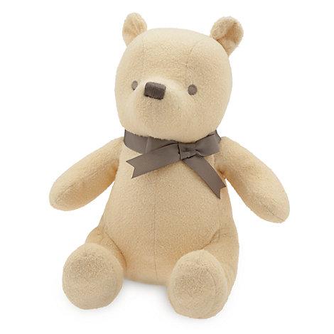 Peluche clásico Winnie the Pooh (mediano)