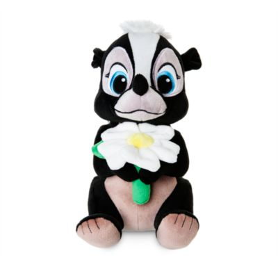 Flower Small Soft Toy, Bambi