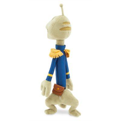 Pleakley Small Soft Toy, Lilo and Stitch