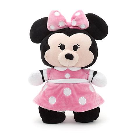 Peluche moyenne Minnie Mouse Cuddleez