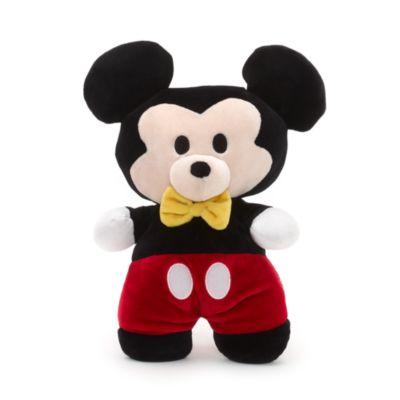 Mickey Mouse Cuddleez Medium Soft Toy