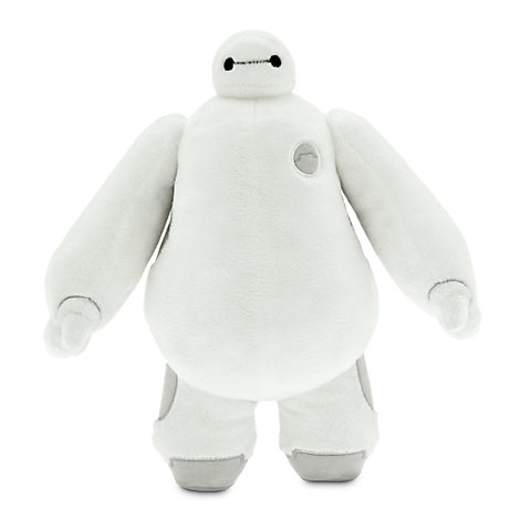 Baymax Small Soft Toy