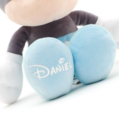 Mickey Mouse Baby Soft Toy