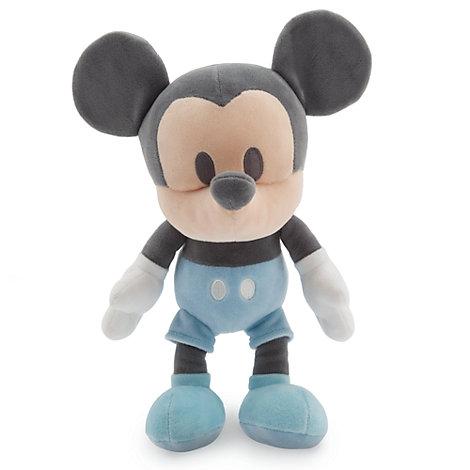 Micky Maus Baby-Kuscheltier