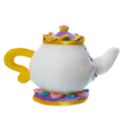 Mrs. Potts Small Soft Toy, Beauty And The Beast