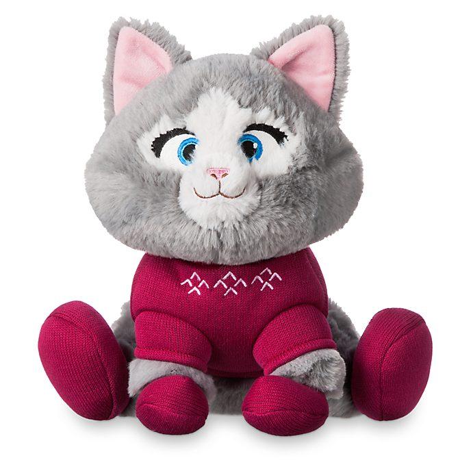 Olaf taut auf - Kätzchen Kuscheltier