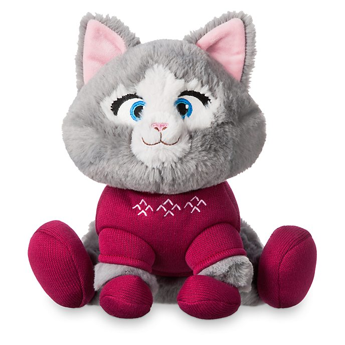 Peluche pequeño Gatito, Frozen. Una aventura de Olaf