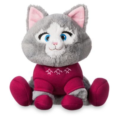 Kitten Small Soft Toy, Olaf's Frozen Adventure